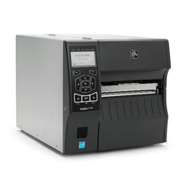 Zebra ZT420 RFID Printer ZT420