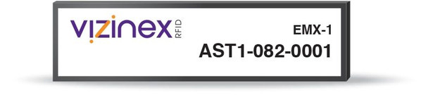 Vizinex EMX-01 RFID Tag (AST1-082-0001)