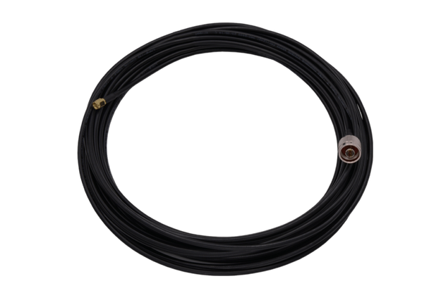 CAEN 15 m RF Antenna Cable SMA-N type (WCAVOAAAX004)