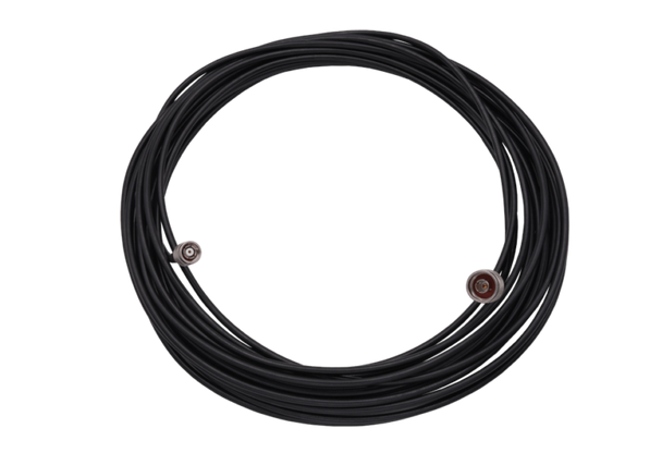 CAEN 15 m RF Antenna Cable TNC/RP-N type (WCAVOAAAX006)