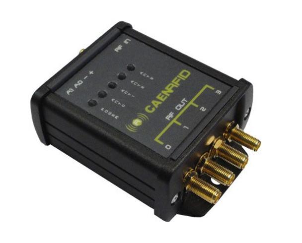 Caen RA0003 UHF Antenna Multiplexer (WRA0003XAAAA)