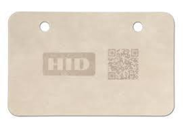 HID UHF RFID High Temperature Label 6A7902