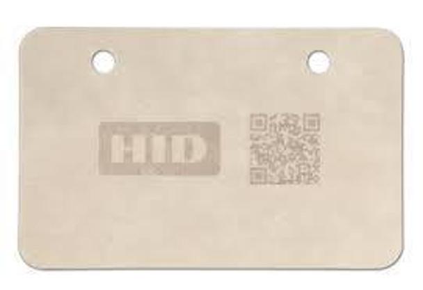 HID UHF RFID High Temperature Label 6A7902