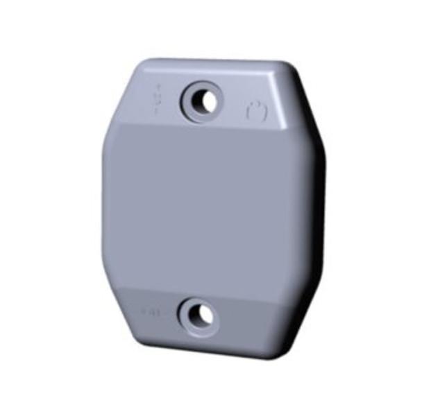 Omni-ID Adept 850 RFID Tag (114-GS)