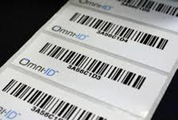 Omni-ID IQ 800P RFID Tag (056-GS)