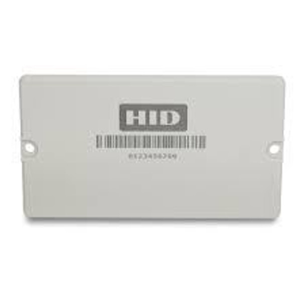 HID UHF RFID InLine Plate 120/68/3.7 mm - Monza 4E 6C698B