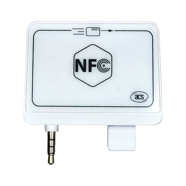 ACS NFC MobileMate Card Reader (ACR35)