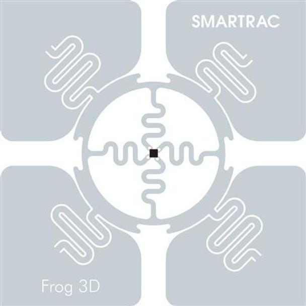Smartrac Frog RFID Wet Inlay w. Monza 4D (3002015)
