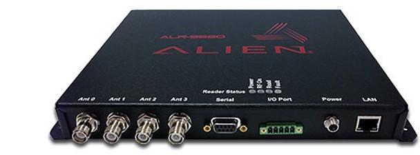 Alien ALR-9680 RFID POE Reader w. Power Supply Dev. Kit (US) (ALR-9680-DEVC-ALL)