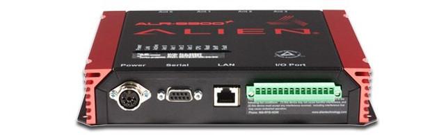 Alien ALR-9900-PLUS RFID Reader (ALR-9900-PLUS-ALL)