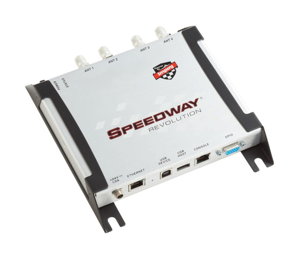 Impinj Speedway Revolution RFID Reader R420 Eval. Kit (IPJ-DREV420)