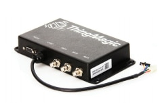 ThingMagic Vega Durable Indoor/Outdoor UHF RFID reader (V5)