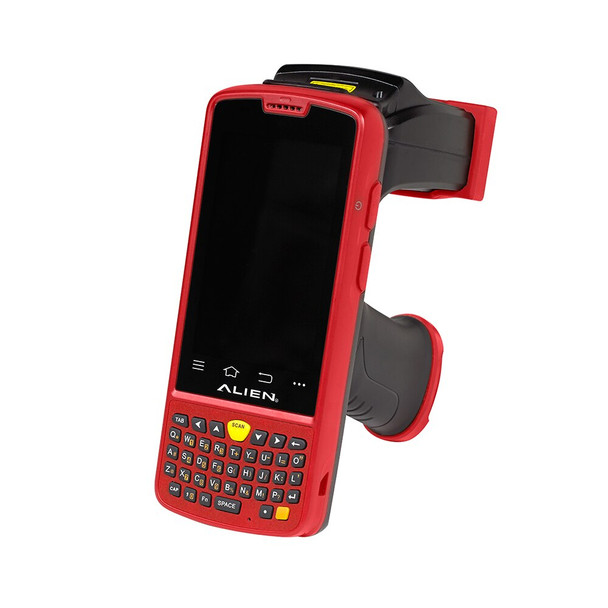 Alien H450 Android Connected Handheld Reader Kit (ALR-H450-ALL)