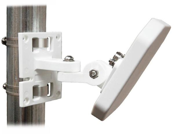 Laird ALLPMTE-002 Wall or Mast White Mounting Bracket (ALLPMTE-002)