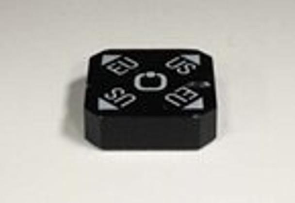 Omni-ID Fit 700 RFID Tag (Global) (135-GS)