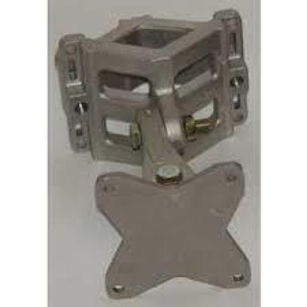 Heavy Duty Antenna Mount for 7x7 inch MTI Antennas MT-120018/A