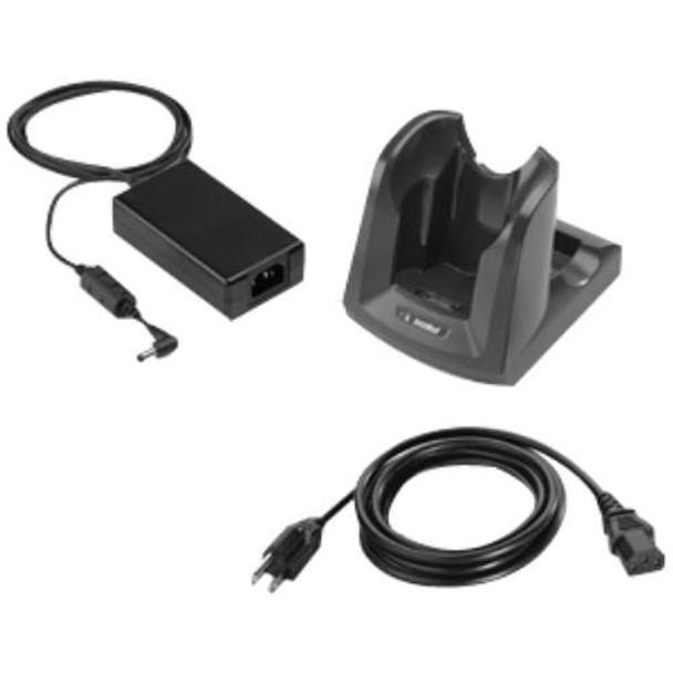 Zebra MC30XX 1-Slot Serial & USB Cradle Kit (CRD3000-100RES)