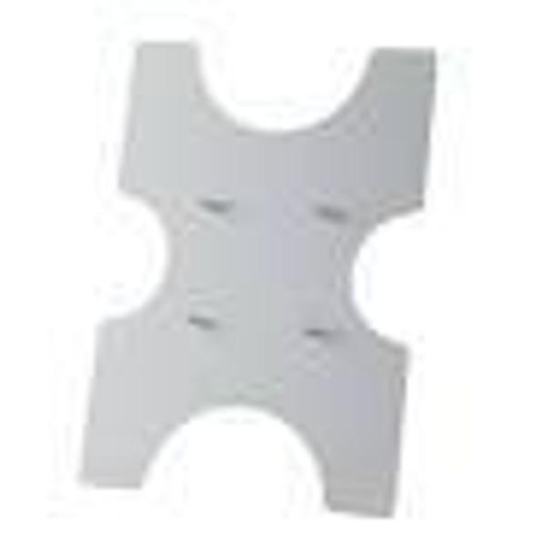 Times-7 71631 Antenna Mounting Plate for A6031