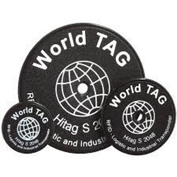 HID World Tag LF Unique 30 mm 601103