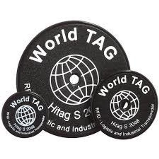 HID World Tag LF Hitag S 2048 - 50 mm 624104