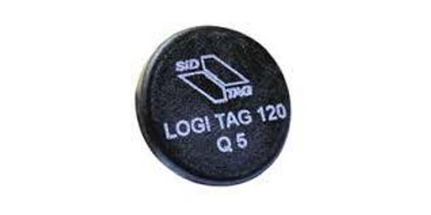 HID LF Logi Tag Unique 120 601115