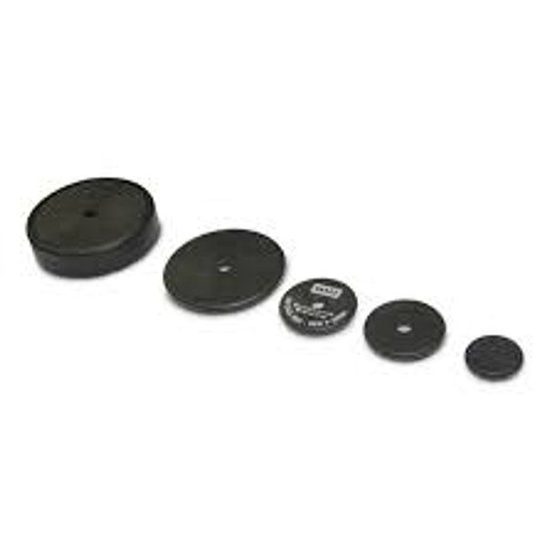 HID HF RFID In Tag ICODE SLIX2, On Metal - 300 - No logo 629183-310