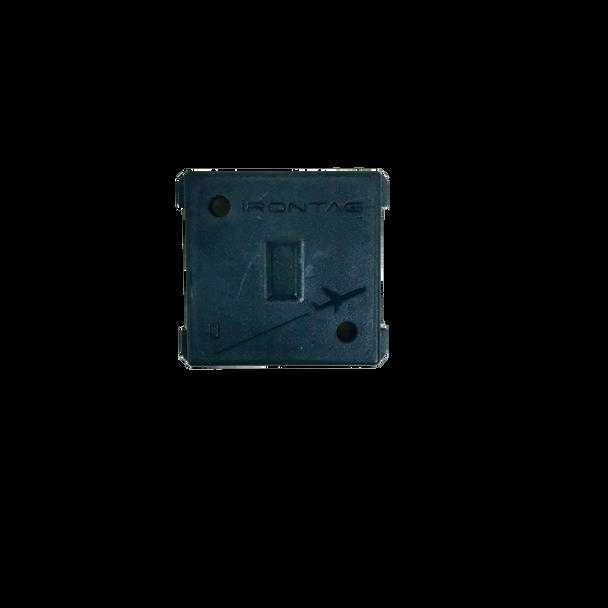 HID UHF Iron Tag 206 - Monza X 2kbits (US) 6D2904