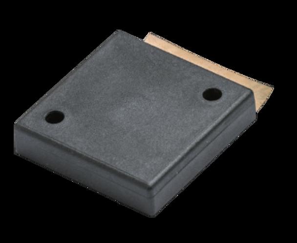 HID UHF Iron Tag 206F - Monza X 8kbits + Sticker VHB - No Logo (6D3905-001)
