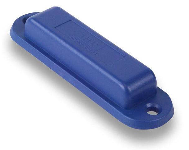 HID UHF RFID InLine Ultra Slim (9 mm height) - (screwable, flat, M4QT) (6A7983)