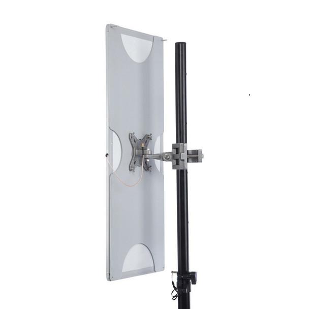 Antenna Mounting Plate for 12x30 inch Slimline RFID Antenna (RFMAX-71634)