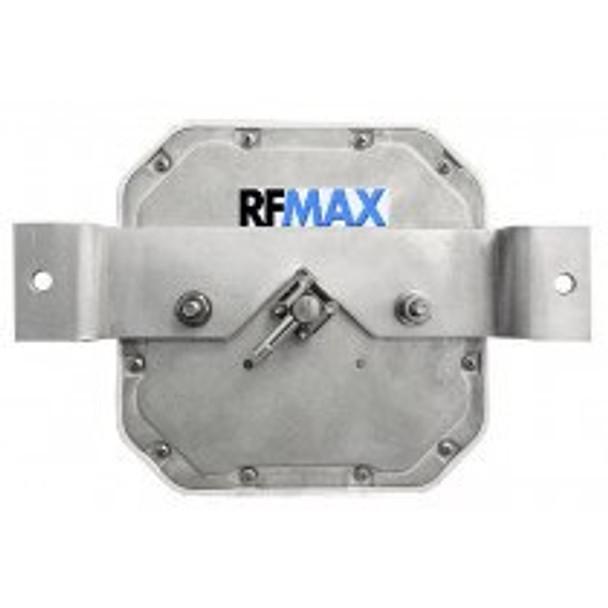 RFMAX Flush Mount Bracket for Laird 5x5 Panel Antenna - 1 or 4 Inch Standoff (RFMAX-FLM-X-XX)