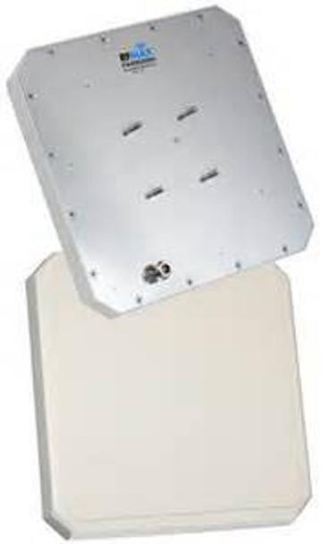 10x10 inch LHCP RFID Antenna - FCC (RFMAX-PAL90209H-FNF)