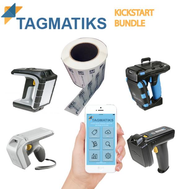 TagMatiks Kickstart Bundle (TAG-K-LBL-BDL)