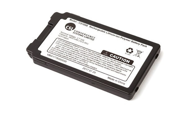 CSL Spare Battery for CS108 RFID Reader (CS108B)
