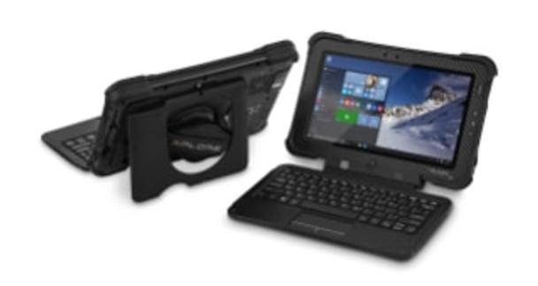 Zebra B10 Windows Rugged Tablet Series - XBOOK