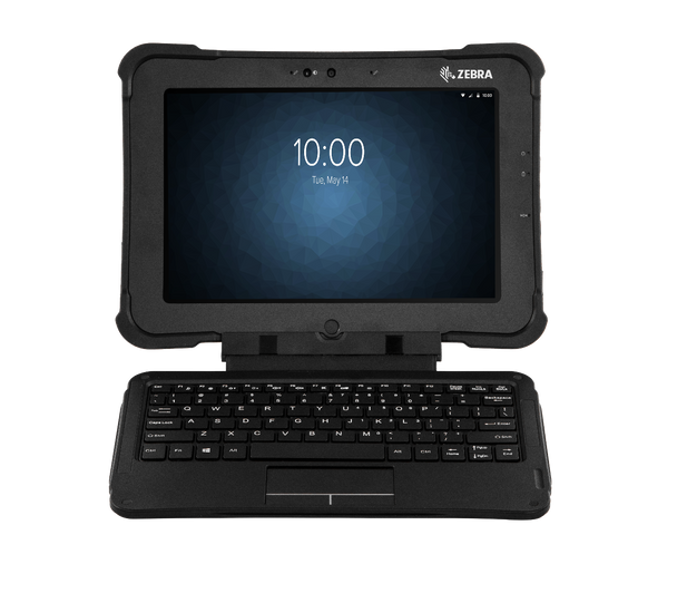 Zebra L10 Android Rugged Tablet Series - XBOOK (RTL10B1-)