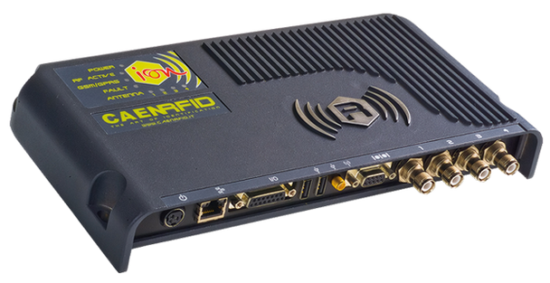 CAEN Ion UHF Long Range RFID Reader with GPRS (WR4301PXGPRS)
