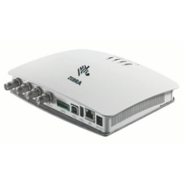 Zebra FX7500 RFID Reader - 4 Ports  FX7500-42320A50-US