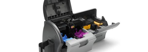 ZXP Series 7 UHF RFID Card Printer - Dual-sided, Magnetic Encoder Z72-UM0C0000US00