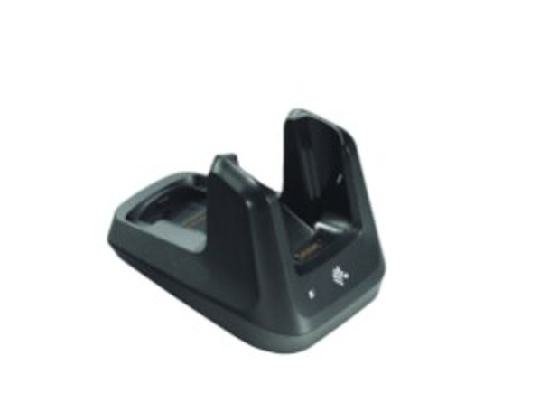 Zebra Single-Slot USB Charging Cradle with Spare Battery Charger (CRD-MC33-2SUCHG-01 )