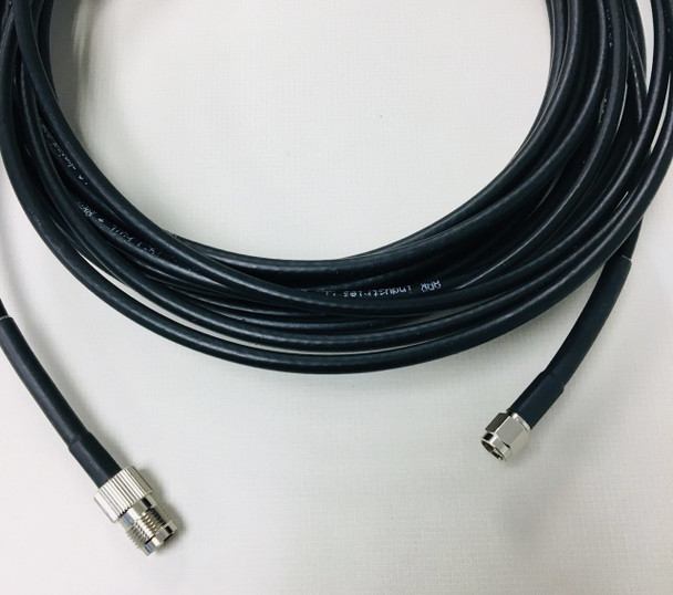 Antenna Cable (400 Series, SMA Male to RPTNC Female) (LMR400-SMA-RPTNC)