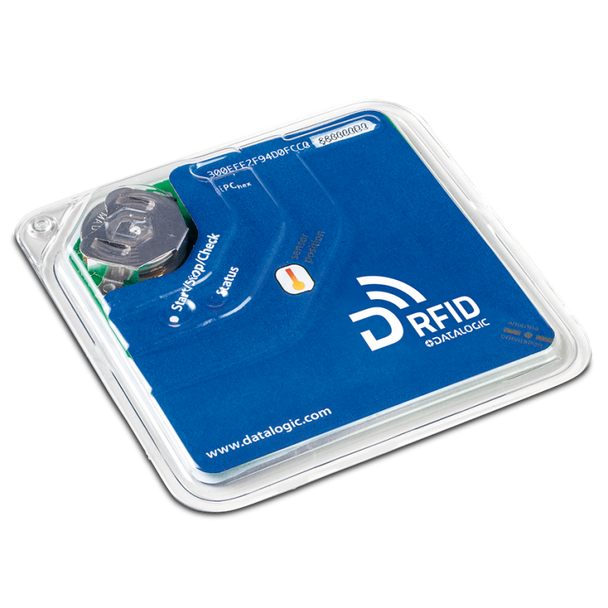 Datalogic DLR-TL001 UHF RFID Temperature Logger Tag (12 Pack) (DLR-TL001)