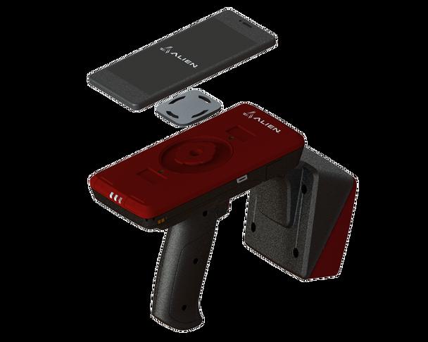Alien ALR-S350 UHF RFID Handheld Reader (ALR-S350)