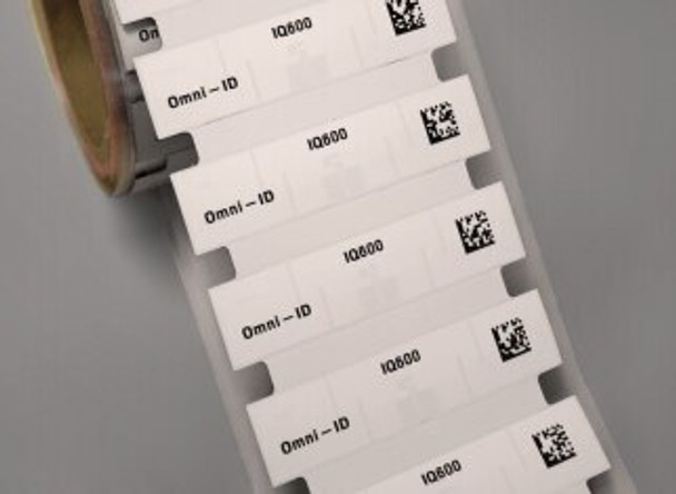 Omni-ID IQ 600 R6-P RFID Tag (133)