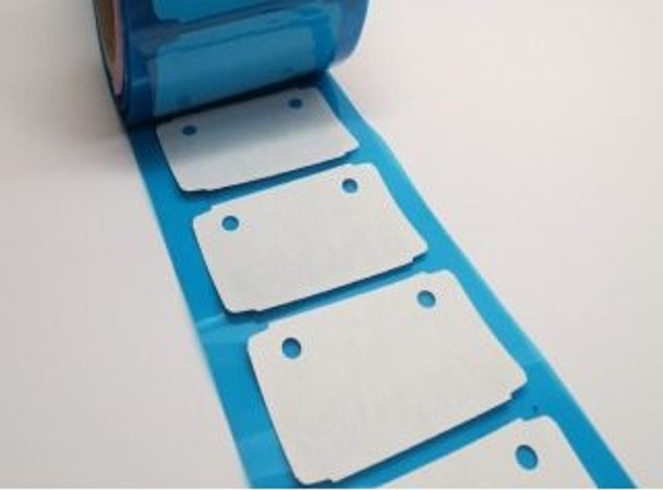 Omni-ID IQ 800P HT RFID Tag (165-GS)