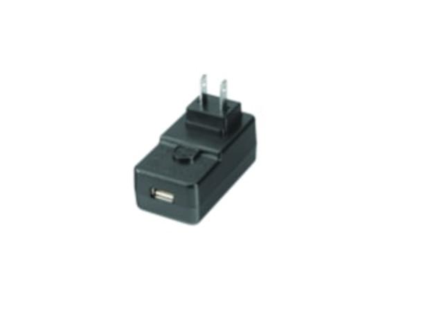 Zebra PWR-WUA5V12W0US USB Power Supply Wall Adapter