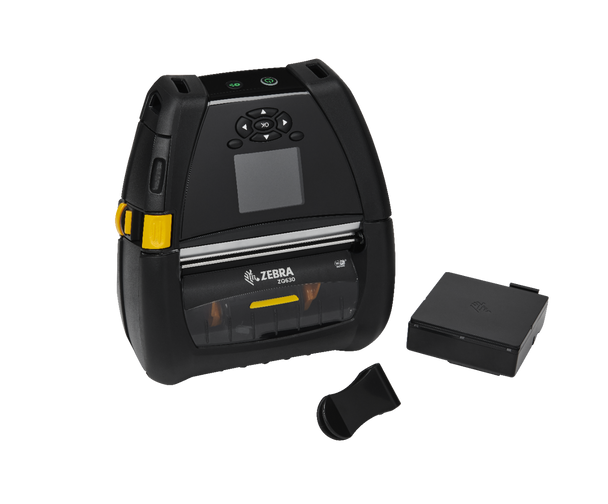 Zebra ZQ630 RFID Mobile Printer