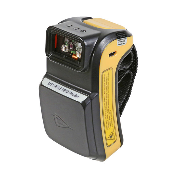 TSL 2173 Bluetooth HF/LF RFID Reader (2173-BT-LF-HF)