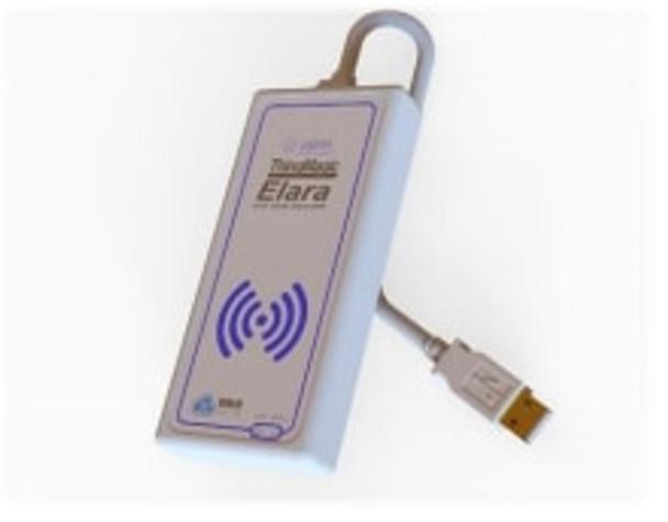 ThingMagic Elara Plug-and-Play RFID Reader (PLT-RFID-EL6)