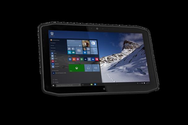 Zebra XSLATE R12 Rugged Windows Tablet Series - I5